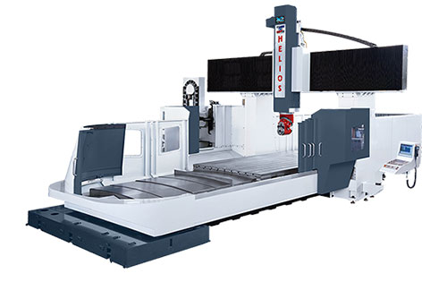 bridge-type-machining-centers