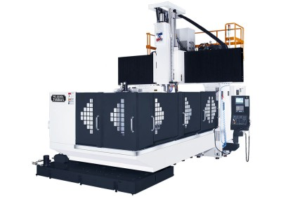 FG 15 – 20 Series LG Bridge type machining centers