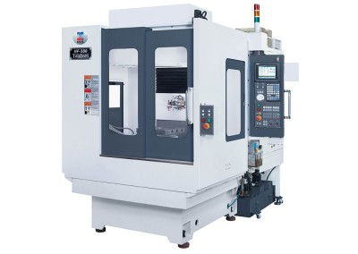 HF-380 horizontal machining center