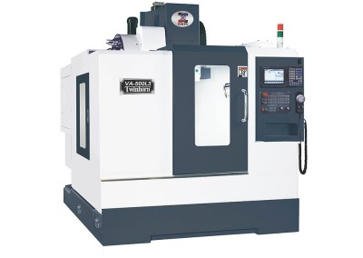 VA-500 vertical machining center