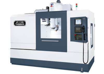 VP-Series Vertical machining centers