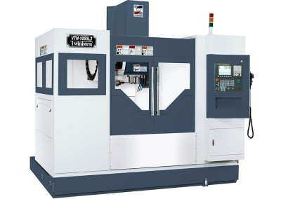 VTH-L3 Series Vertical machining centers