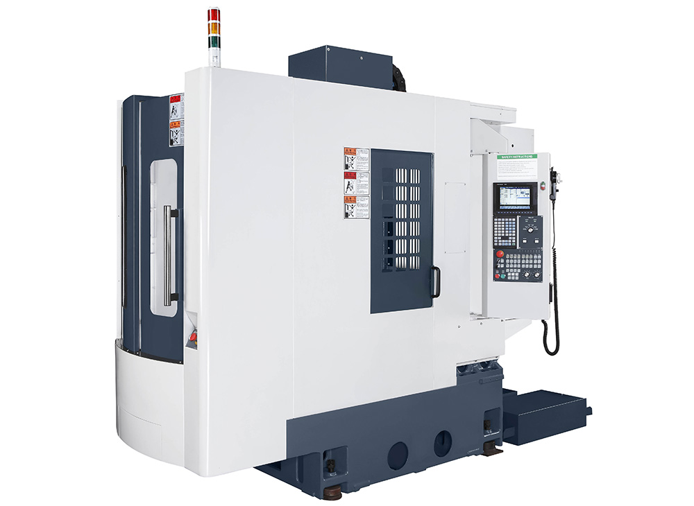 VTW-540 Vertical machining center