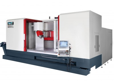 HORNET Moving Column Machining center