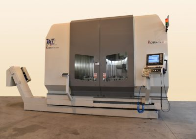KOBRA TW 2000 – Moving Column Machining center